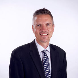 Dr Arthur Chrenkoff from ASA