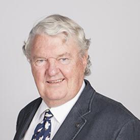 Dr Stuart Routledge AO