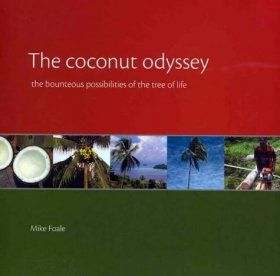 Mike Foale - The Coconut Odyssey