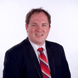 Mr Zac Davis-Hancock from ASA