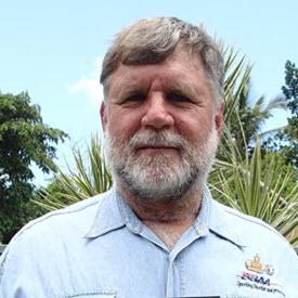 Mr Roger Goebel